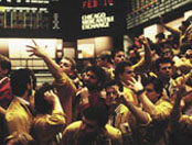 Chicago Mercantile Exchange Photo